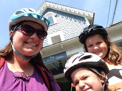 Mytoi Cycling Adventure