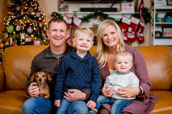 Lewman Family