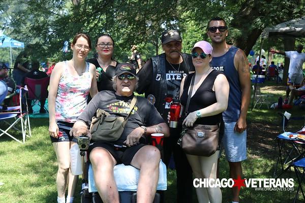 Chicago Veterans Picnic