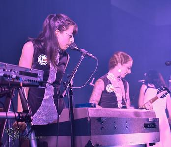 Band: The Rosalyns