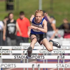 2021-07-17 NI Ulster Athletics Age Grade Track D1