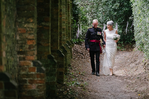 Tim & Helen Pensax, Worcestershire