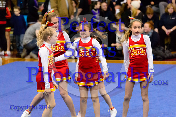 Haverford Youth Cheer - Junior Large