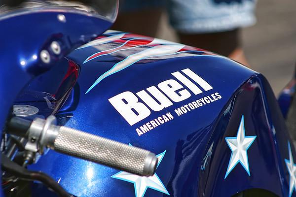 AHDRA Buell Motorcycles 2005 - 2008