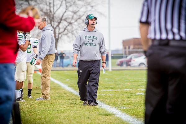 Coach Czerwon