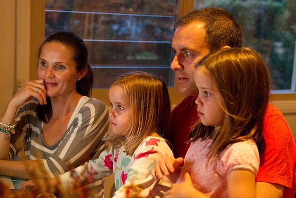 Justine et al December 2011