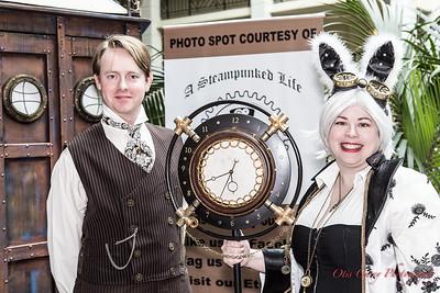 Steampunk World's Fair 2017 Sunday Gallery