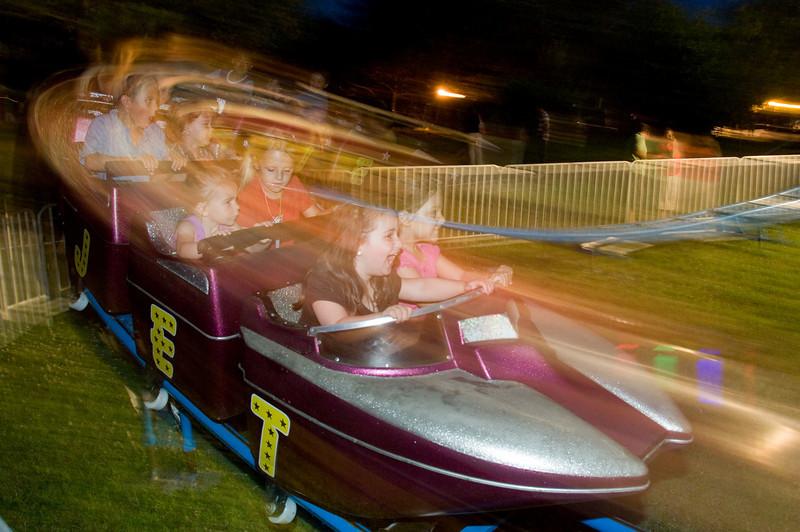 Pharoah's Fury, Keansburg Amusements