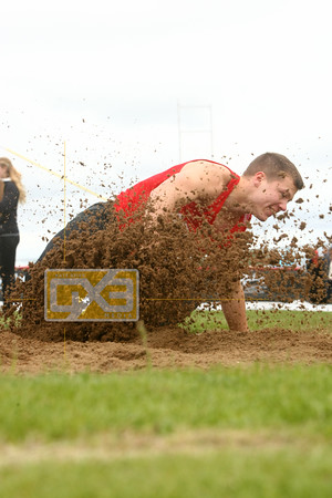 Coulee Conference (field) TF16