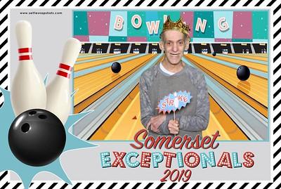 Somerset Exceptionals 2019