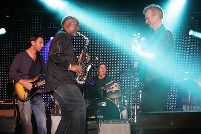 2013 Rehoboth Jazz Festival - Final Grand Jam