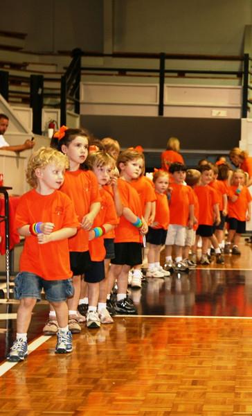 MRA Kindertots 2008