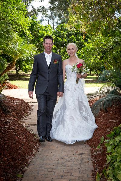 Madeleine & Ashley's Wedding