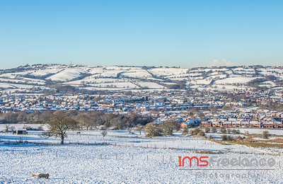 Wintry Scenes Photography (Staffordshire)