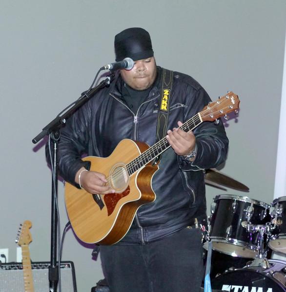 Rick Kingston's Concert Series