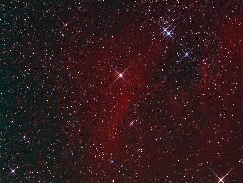 NGC2353 & LBN1036 – Version 2