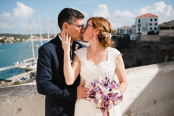 Joan i Rosa - boda
