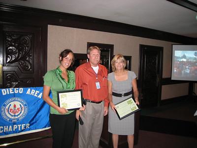 MSA Scholarship Award 2009