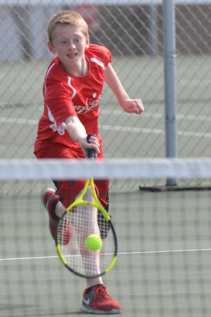 MASH Boys Tennis May 6