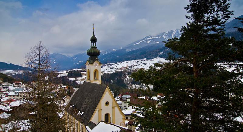 Arzl, Austria.