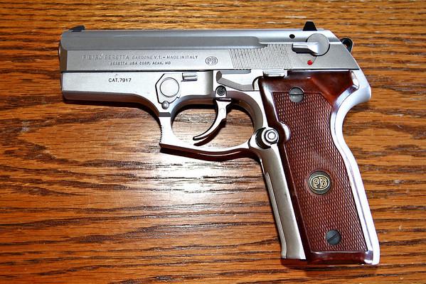 Beretta 8040F Cougar