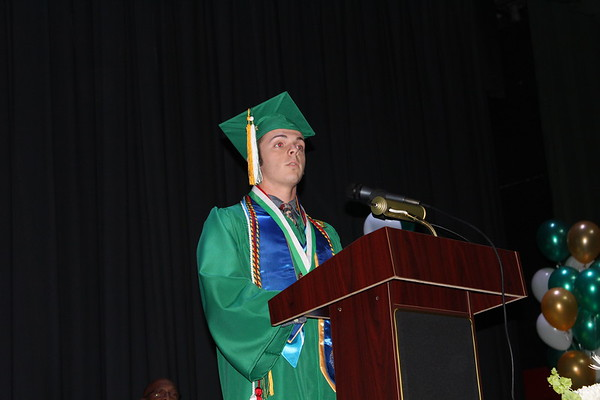 2017 SHS Baccalaureate