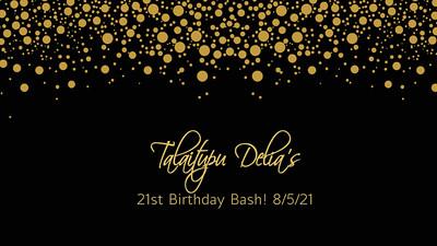 08.05 Talaitupu Delia's 21st Birthday Bash
