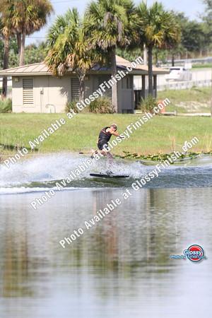 Men 8 (70 - 74 Years Inclusive) - Trick Lake