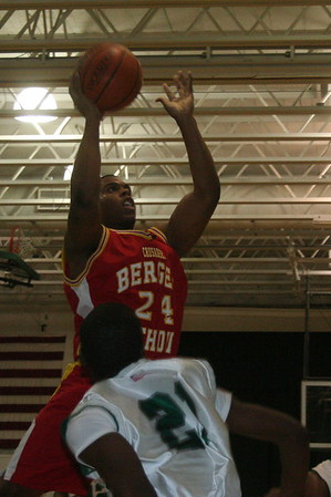 2009 Bergen Catholic Basketball