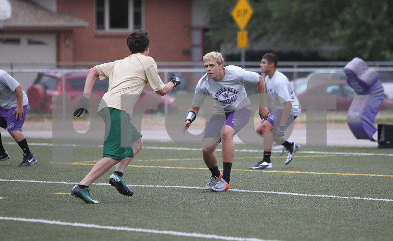 7 on 7 game 2
