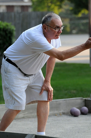 2011 Late Bird Bocce Ball
