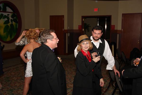 Orak Shrine Potentates Ball 10-20-2012