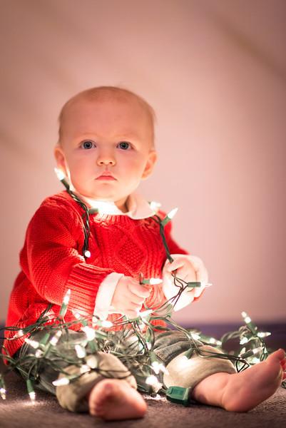 Baby | Eli 9 Months