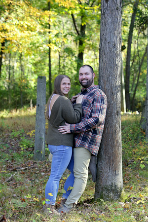 Gianna & Joseph Engagement