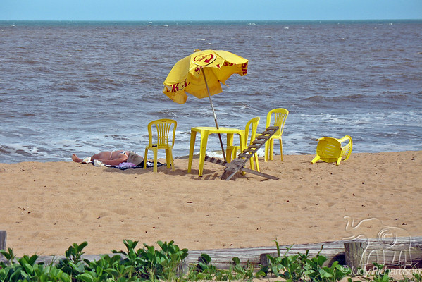 Scenes Around Mucuri, Brazil~2005
