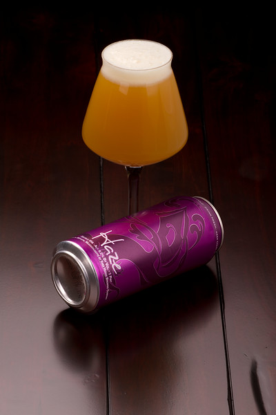 Treehouse Brewing Company: Haze