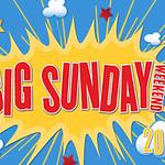 2014 0517 p.o.l volunteer adventure - Big Sunday Cesar Chavez Shelter