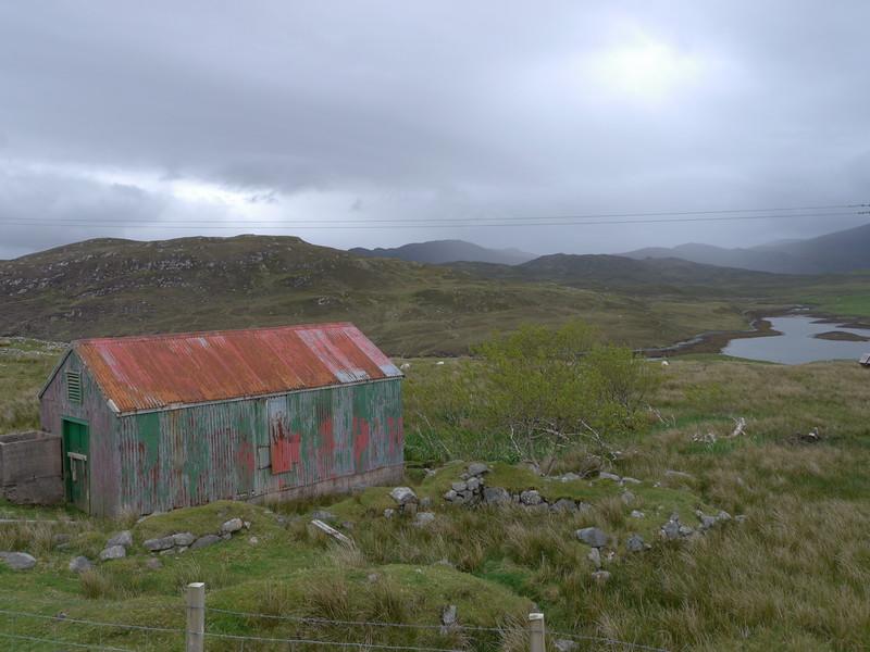@RobAng Juni 2015 / Balallan, Harris (Western Isles/Outer Hebridies) /  Sgir'Uige agus Ceann a Tuath nan, Scotland, GBR, Grossbritanien / Great Britain, 56 m ü/M, 2015/06/21 16:45:38