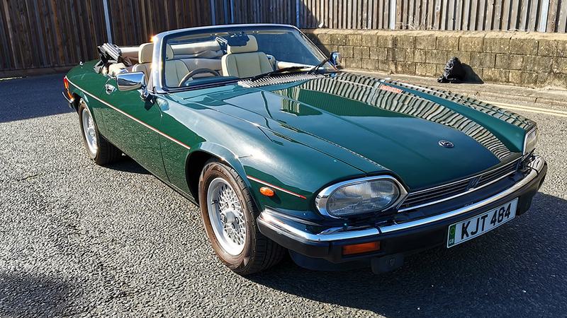 KWE XJS V12 Convertible BRG For Sale 13.jpg