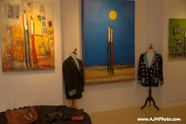 DeBilzan Gallery June 11 2015