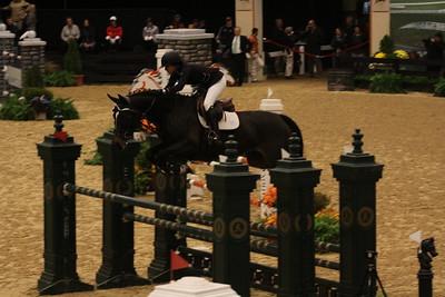 2012 Alltech National Horse Show