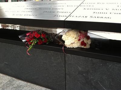 2011 1113 9-11 Memorial
