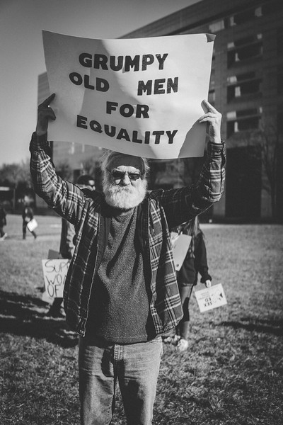 Women's March 2018 - Raleigh, NC