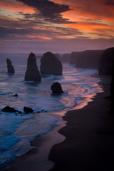 Great Ocean Road 2014