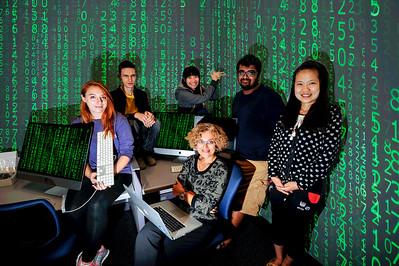 Hack-A-Thon Team