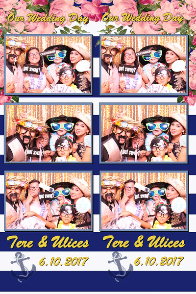 Tere & Ulices' Wedding  |  06.10.2017