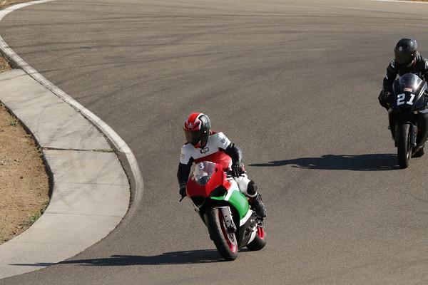 3 Ducati