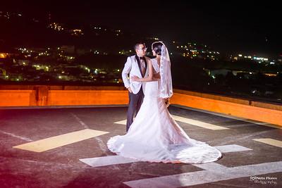 Maria Teresa & Ruben Montoya