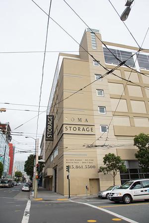 SOMA Self Storage
