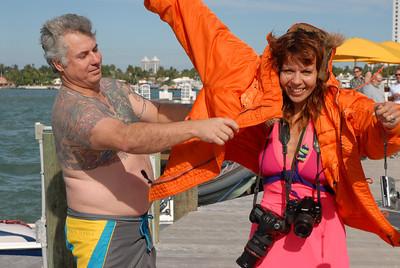 Alissa Christine I Love Miami 365 Grand Finale